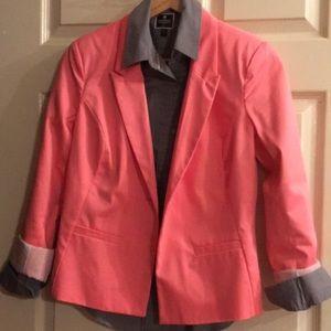 Metaphor career blazer. Size 6